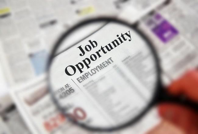 job opportunities in folsom