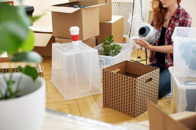 packing, folsom, professional movers