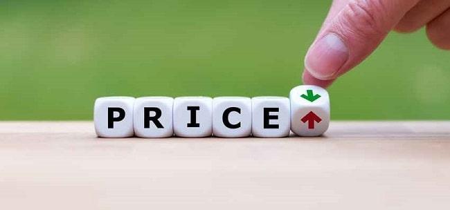 price, moving budget