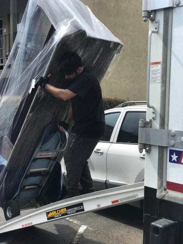 Packers and Movers Folsom